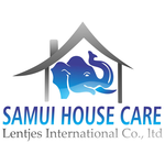 Samui House Care Logo - Entry #39