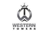 Western Tower  Logo - Entry #68