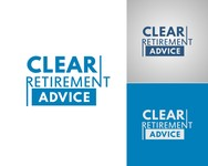 Clear Retirement Advice Logo - Entry #432