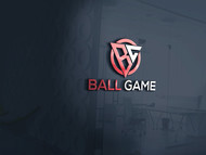 Ball Game Logo - Entry #3