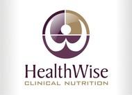 Logo design for doctor of nutrition - Entry #122