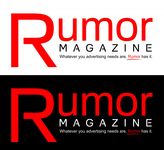 Magazine Logo Design - Entry #187