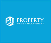 Property Wealth Management Logo - Entry #194