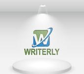 Writerly Logo - Entry #219
