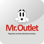 Mr. Outlet LLC Logo - Entry #7