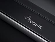 Adonis Logo - Entry #293