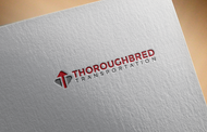 Thoroughbred Transportation Logo - Entry #73