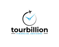 Tourbillion Financial Advisors Logo - Entry #354