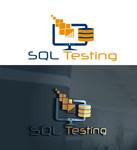 SQL Testing Logo - Entry #429