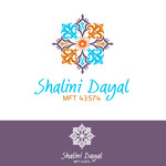 Shalini Dayal, MFT 43574 Logo - Entry #113