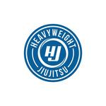 Heavyweight Jiujitsu Logo - Entry #43
