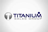 Titanium Sales Group Logo - Entry #62