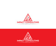 Impact Consulting Group Logo - Entry #34