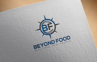 Beyond Food Logo - Entry #27