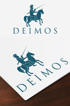 DEIMOS Logo - Entry #125