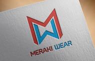 Meraki Wear Logo - Entry #278