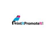 PrintItPromoteIt.com Logo - Entry #147