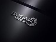 SugarTech Logo - Entry #54