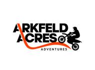 Arkfeld Acres Adventures Logo - Entry #183