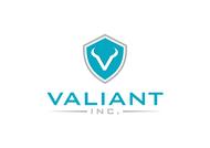 Valiant Inc. Logo - Entry #254