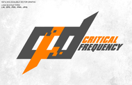 Critical Frequency Logo - Entry #83
