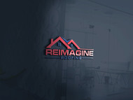 Reimagine Roofing Logo - Entry #11