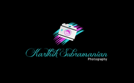 Karthik Subramanian Photography Logo - Entry #76