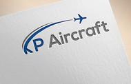 KP Aircraft Logo - Entry #78