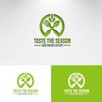 Taste The Season Logo - Entry #252