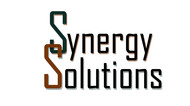 Synergy Solutions Logo - Entry #101