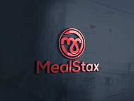 MealStax Logo - Entry #151