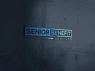 Senior Benefit Services Logo - Entry #416