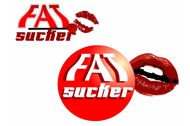 Fat Sucker Logo - Entry #52