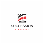 Succession Financial Logo - Entry #277