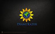 Diane Kazer Logo - Entry #4
