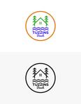 Tuzzins Beach Logo - Entry #284