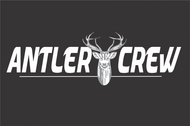 Antler Crew Logo - Entry #89