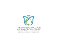 The United Language Immersion Program Logo - Entry #108