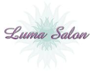 Luma Salon Logo - Entry #17