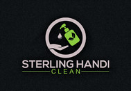 Sterling Handi-Clean Logo - Entry #137