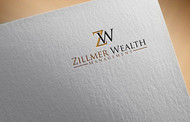 Zillmer Wealth Management Logo - Entry #216