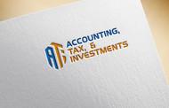 ATI Logo - Entry #241