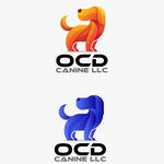 OCD Canine LLC Logo - Entry #98