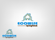 EcoWise Sprayfoam Logo - Entry #19