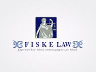Fiskelaw Logo - Entry #84