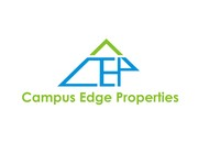 Campus Edge Properties Logo - Entry #58