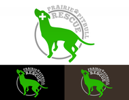 Prairie Pitbull Rescue - We Need a New Logo - Entry #46