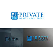 Private Wealth Architects Logo - Entry #150