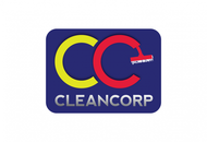 B2B Cleaning Janitorial services Logo - Entry #11