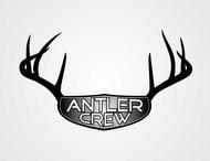 Antler Crew Logo - Entry #52